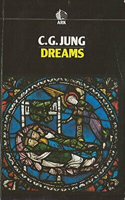 Dreams (Ark Paperbacks) By Jung, C. G. Paperback Book The Cheap Fast Free Post • 17.39£