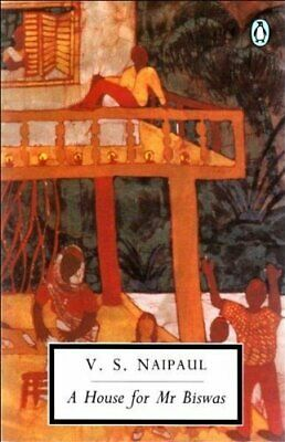 £3.59 • Buy A House For Mr Biswas (Penguin Twentieth Century Cla By V. S. Naipaul 0140186042