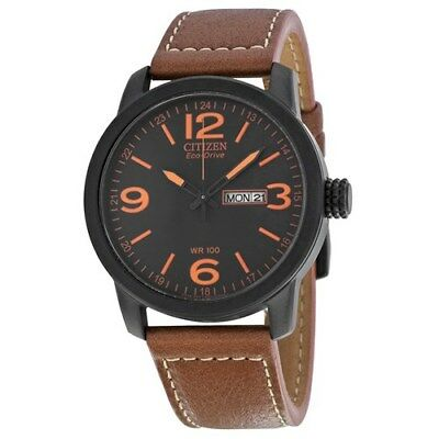 View Details NEW Citizen Eco Drive Men's Stainless Steel Watch - BM8475-26E • 84.59$