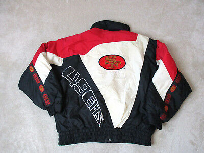 Cheap 49ers Vintage Jacket | Compare Prices on