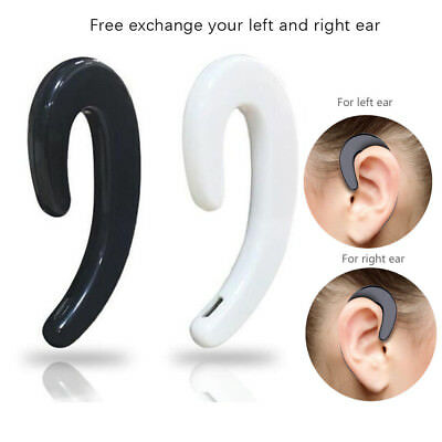 Bluetooth Earbud Truck Driver Headset Earphone For IPhone Samsung Skype Office • 12.19£