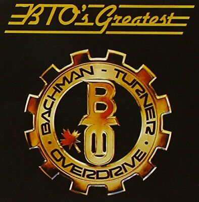 £3.49 • Buy Bachman-Turner Overdrive - Greatest Hits [... - Bachman-Turner Overdrive CD K2VG