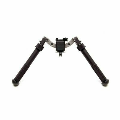 Atlas Bipods Atlas 5 H Bipod-Lever With Custom ADM Lever, Black, BT35-LW17 • 449.95$