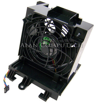 Dell  XPS 700 710 730 Front Cooling Fan Assy New MM058 • 14.63£