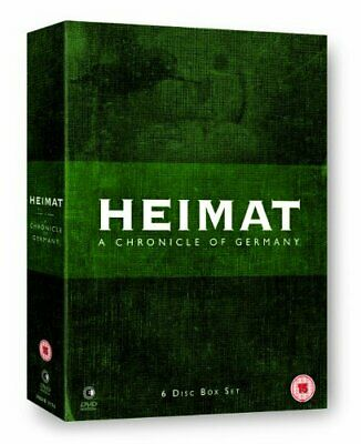 £25.98 • Buy Heimat - A Chronicle Of Germany [DVD] [1984] - DVD  9EVG The Cheap Fast Free