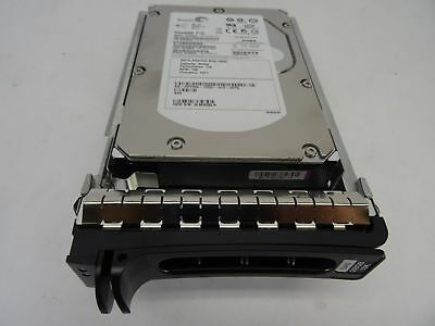$35 • Buy Dell Power Edge 2950 300gb Sas 3.5 10k Hard Drive By Seagate