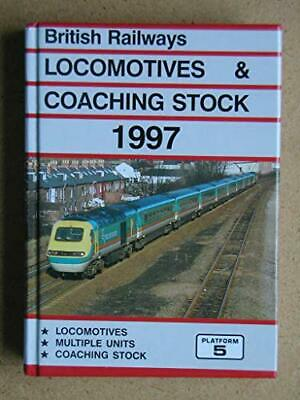 £5.99 • Buy The Complete Guide To All Locomotives And Coaching Stock Vehicles Wh... Hardback