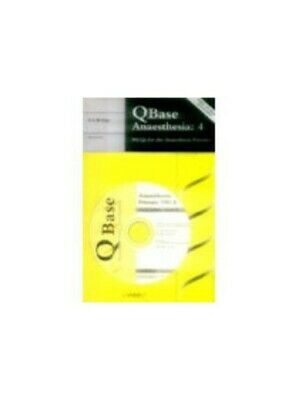 qbase anaesthesia with cdrom volume 5 mcos for the final frca mcos for the final frca v 5