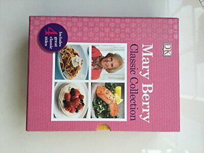 £5.49 • Buy Mary Berry Classic Collection By Mary Berry Book The Cheap Fast Free Post