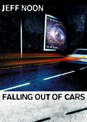 £11.99 • Buy Falling Out Of Cars By Noon, Jeff Hardback Book The Cheap Fast Free Post