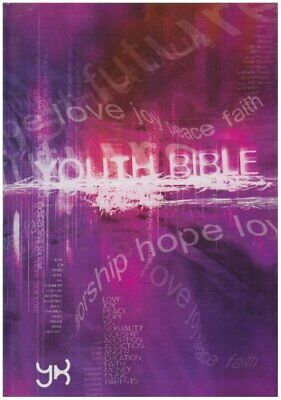 £5.49 • Buy NCV Youth Bible Hardback Book The Cheap Fast Free Post