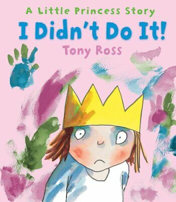 £3.29 • Buy I Didn't Do It! (Little Princess) (Little Princess Story) By Tony Ross Book The