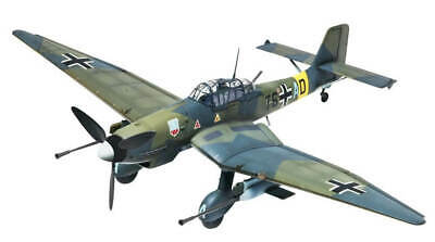 $16.95 • Buy Revell 1:48 Stuka Dive Bomber Ju87G-1 Plastic Model Kit 85-5270 RMX855270