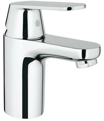 Grohe Eurosmart Cosmopolitan Single Lever Cosmo Basin Mixer Smooth Body 3282400L • 59.95£
