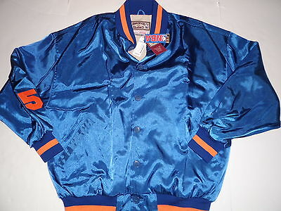 finest selection 6ba97 9bbd3 Mitchell Ness Nba Throwback New York Knicks 1950-51 Satin Jacket 52 • 89.99