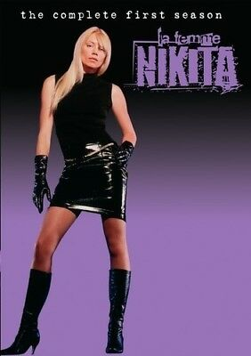 La Femme Nikita: The Complete First Season [New DVD] Boxed Set • 28.57£