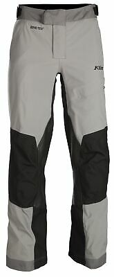 $ CDN695 • Buy KLIM Latitude Gray Adventure Touring Motorcycle Pants - Free Shipping