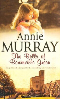 The Bells Of Bournville Green-Annie Murray • 2.96£