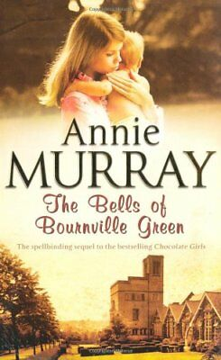 The Bells Of Bournville Green-Annie Murray • 3.48£
