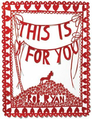 This Is For You-Rob Ryan • 3.18£