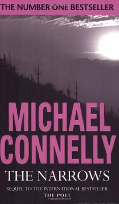 The Narrows-Michael Connelly, 9780752863801 • 3.97£