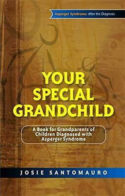 £8.49 • Buy Your Special Grandchild: A Book For Grandparent... By Josie Santomauro Paperback