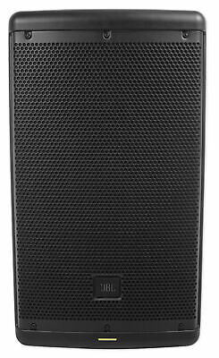 $279 • Buy JBL EON610 10  1000 Watt Powered DJ PA Speaker System W/Bluetooth Connectivity