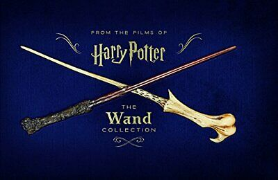 $ CDN11.06 • Buy Harry Potter The Wand Collection By Monique Peterson Book The Cheap Fast Free