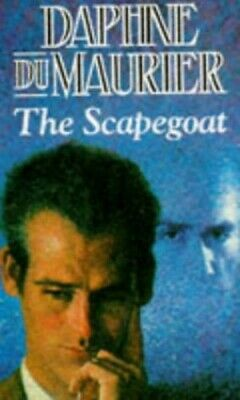 £3.49 • Buy The Scapegoat By Du Maurier, Daphne Paperback Book The Cheap Fast Free Post