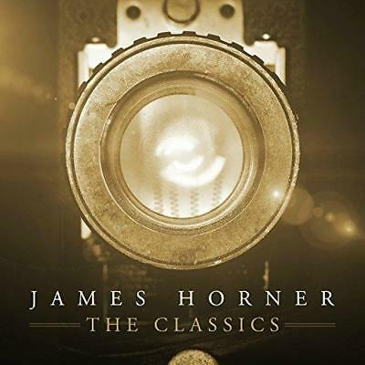 James Horner - The Classics (NEW CD) • 12.55£