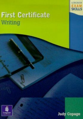 £4.99 • Buy FCE Writing Student Book: Students' Book (Longman E... By Copage, Judy Paperback