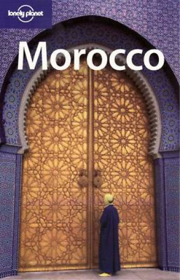 Morocco (Lonely Planet Country Guide), Paul Clammer, Et Al., Used; Good Book • 3.28£