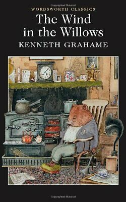 The Wind In The Willows (Wordsworth Classics)-Kenneth Grahame, Arthur Rackham,  • 2.25£
