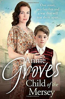 Child Of The Mersey-Annie Groves • 2.96£