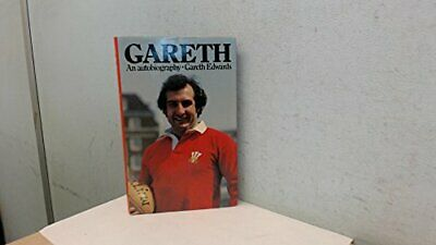 £3.99 • Buy Gareth : An Autobiography By Edwards, Gareth Book The Cheap Fast Free Post