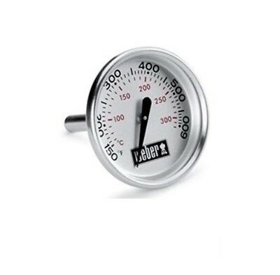 $ CDN32.17 • Buy Weber Genesis 300 Series Grill Thermometer - No Tab