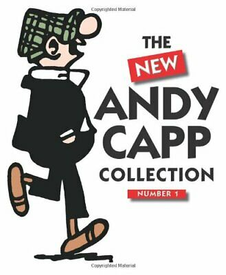 £19.99 • Buy The Andy Capp Collection: No. 1 By Roger Kettle Paperback Book The Cheap Fast
