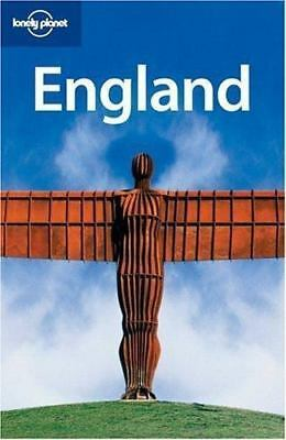 £4.31 • Buy Lonely Planet Presents  England  - A Tremendous Travel Guide