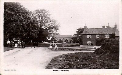Long Clawson Near Hose & Melton Mowbray In Towne's Series. • 14.50£