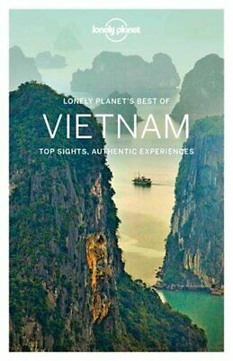 £5.49 • Buy Lonely Planet Best Of Vietnam (Travel Guide) By Tang, Phillip Book The Cheap