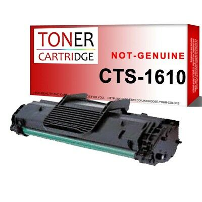 Toner Cartridge For Samsung ML1610 SCX4321 ML2010P ML2010R ML2510 • 9.99£