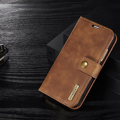 $ CDN24.99 • Buy Galaxy Note 9 Case I Yellowknife® [Wallet S] Luxury Leather Card Wallet Cover CA