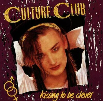 £3.49 • Buy Culture Club - Kissing To Be Clever - Culture Club CD OMVG The Cheap Fast Free