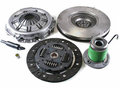$319.98 • Buy For 2005-2010 Ford Mustang Clutch Kit LUK 35677YX 2006 2007 2008 2009 4.0L V6