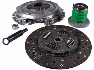 $243.98 • Buy For 2005-2010 Ford Mustang Clutch Kit LUK 66484XY 2007 2006 2008 2009 4.6L V8