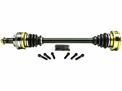 $121.95 • Buy For 2001-2006 BMW M3 Axle Assembly Rear Right 98387JK 2003 2002 2004 2005 RWD