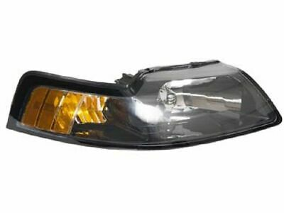 $55.95 • Buy For 2001-2004 Ford Mustang Headlight Assembly Right - Passenger Side 87834YM
