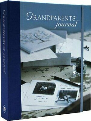 £8.99 • Buy Grandparents' Journal (Journals) Book The Cheap Fast Free Post
