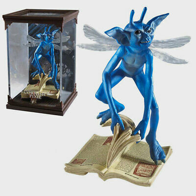 £27.30 • Buy Harry Potter Magical Creatures Cornish Pixie Figurine Noble Collection NN7678