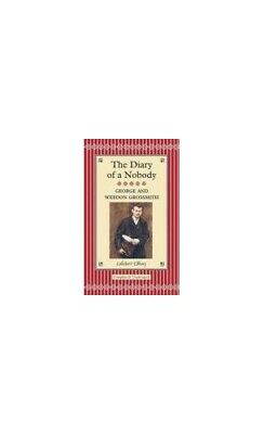 The Diary Of A Nobody (Collector's Library) By Grossmith, Weedon Hardback Book • 4£